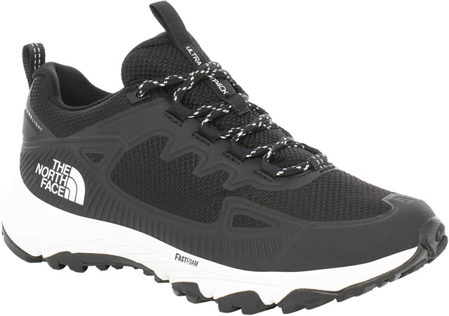 The North Face Ultra Fastpack IV FutureLight Schoenen Dames, tnf blacktnf white